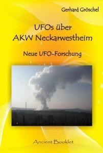UFOs über AKW